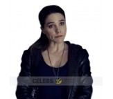 Acts Of Violence sophia Bush Leather Jacket