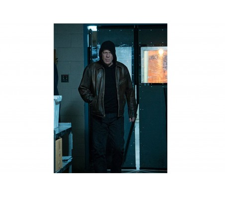 Death Wish Paul Kersey Jacket