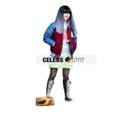 Departures Maisie Williams Varsity Jacket