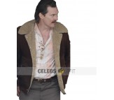 Matthew Mcconaughey White Boy Rick Jacket