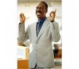 A Thousand Words Eddie Murphy Suit