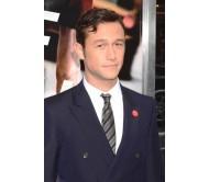 Premium Rush Premiere Joseph Gordon-Levitt Suit