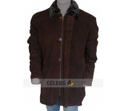 Robert Sheriff Walt Longmire Coat