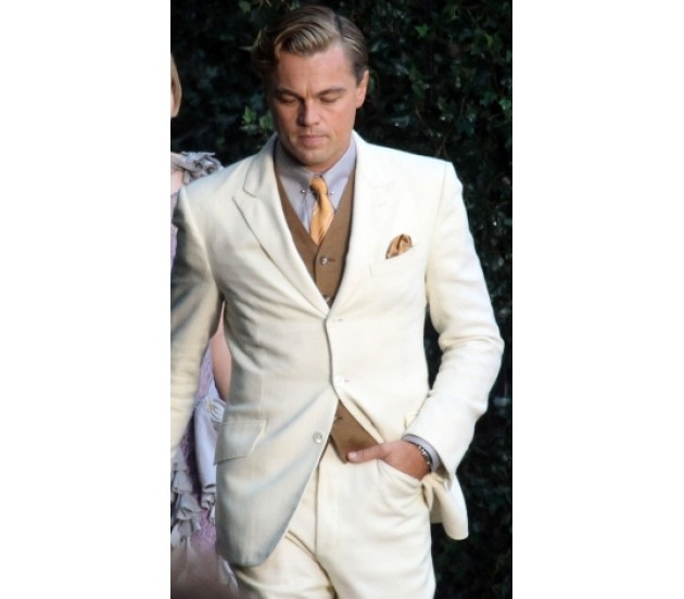 Purchase Great Gatsby suit | Leonardo Dicaprio suit ...