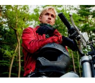 The Place Beyond The Pines Red Ryan Gosling Motorcycle Jacket