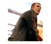 Chris Evans Fantastic Four Jacket