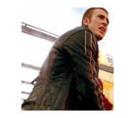 Chris Evans Fantastic Four Jacket