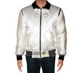 White Scorpion Drive Jacket