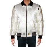 White Scorpion Drive Jacket