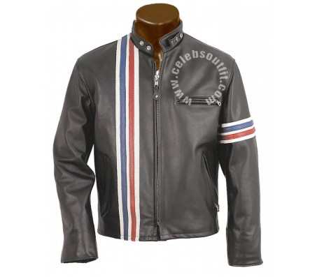 Easy Rider Real Leather Jacket