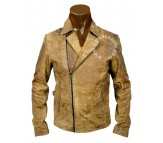 Escape From LA Snake Plissken Real Leather Jacket