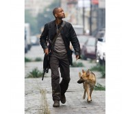 I am Legend Will Smith Leather Jacket