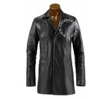 Max Payne Mark Wahlberg Jacket