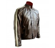 Martin Riggs Lethal Weapon 4 Real Leather Jacket