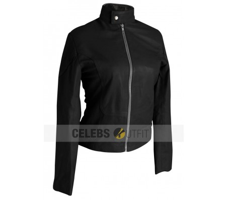 Megan Fox  Jacket