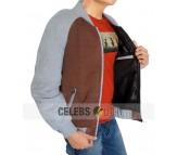 Ryan Guzman Step Up ALL In Jacket