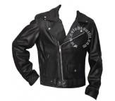Terminator 2 Real Leather Jacket