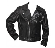 Terminator 2 Real Leather Jacket
