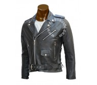 Terminator Real Leather Jacket
