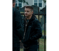James Coughlin Jeremy Renner The Town Jacket