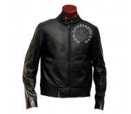 Joe Bangkok Dangerous Real Leather Jacket