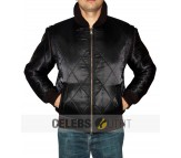 Drive Scorpion Black Jacket