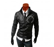 Cross Pocket Jacket