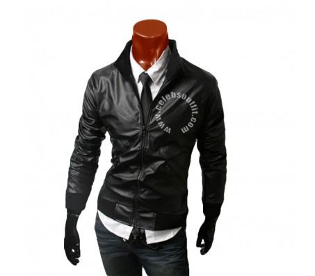 Cross Pocket Jacket