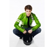 Alien Swarm Ben 10 Jacket