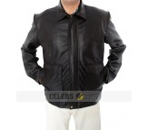 Indiana Jones Real Leather Jacket