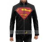 BLACK MAN OF STEEL JACKET