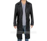 Smallville Clark Kent Trench Coat