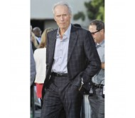 California Premiere Clint Eastwood Suit
