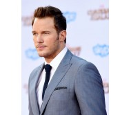 Guardians Of The Galaxy Premiere Chris Pratt Suit