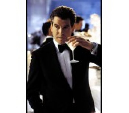 Die Another Day James Bond Suit