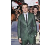 Robert Pattinson The Twilight Saga Breaking Dawn Part 2 Suit