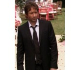 Hank Moody Californication Black Suit