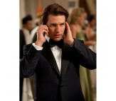 Mission Impossible Ghost Protocol tuxedo Suit