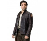 Star Wars The Last Jedi Poe Dameron Jacket
